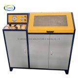 Terek Pneumatic Booster Pump and Hydrostatic Burst Pressure Testing Machine