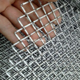 Construction Used Crimped Wire Mesh