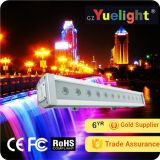 Yuelight 12PCS/24PCS*3W RGB LED Wall Washer Light
