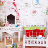 2017 Latest Style Mini Dollhouse for Kids