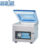 Hvc-260t/1A Hualian Table-Type Vacuum Packing Machine
