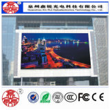 P6 Outdoor LED Display Rental Full Color Advertising Video Wall Waterproof Digital Panel