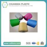 100% Textile Aty PP Yarn for Beach Umbrella