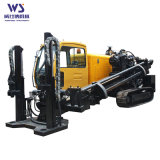 HDD Drilling for Ws- 8t Multifunction Drill Rig