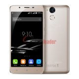 5.5inch 4G 6000mAh Big Battery Type-C Android6.0 Smartphone with Ce and Gms (P2)
