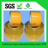 No Bubble Clear BOPP Packing Tape