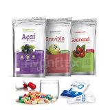 Medicine Pharmaceutical Packaging Bags Al Foil Paper