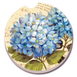 Wholesale Personal Design Tea Cup Coaster Food Printing Round Suppliers