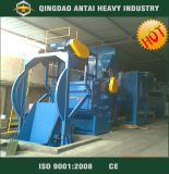 Q32 Apron Shot Blasting Machine for Small Castings and Metals