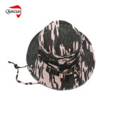 Camo Fishing Bucket Hat