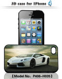 3D Case for iPhone 4 (P406-H035)