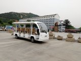 Resort Golf Course Luxury China Tourist Car Electric Car Price