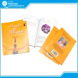 Low Price Full Color Personal Hardcover Book Printing