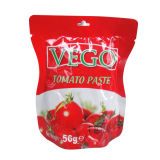 Pounch Tomato Paste 28-30% Brix From Tomato Paste Factory