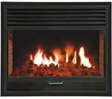 Electric Fireplace Electric Fireplace Mantel (SH)