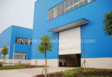Industrial Security Aluminum Rolling Doors