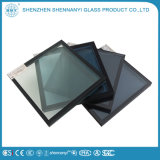 Custom Stained Insulated Flat Clear Tempered Safety Glass Products