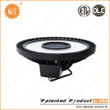 200W LED High Bay Warehouse Lighting Fixture