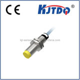 Sensing Distance 4mm M12 Heat-Resistant Sensor Switch with Ifm Quality