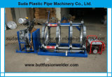 Sud400h HDPE Pipe Hydraulic Butt Fusion Jointing Machine