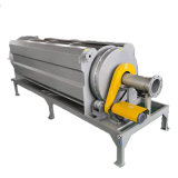 Cheap Mechanical Drum Filter Rotari Vacuum Drum Filter for Oil