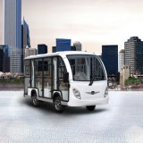 Best Price 11 Seater Sightseeing Car Electric Vehicle