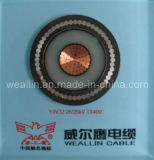 Steel Wire Armoured Cable (SWA Cable)