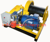 Industry Winch for Lifting and Pulling