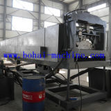 Bh1200-830 K Span Arch Roof Roll Forming Machine