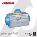 Double Acting Pneumatic Actuator for Valve