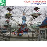 Amusement Electric Airplane Self-Control Rotating Airplane Ride (BJ-AT51)