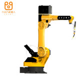 Industrial Robot Arm 6 Axis China Robotic Arm Hand Manipulator