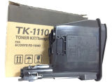 Tk1110/Tk1112/Tk1113/Tk1114/Tk1115/Tk1119 Toner Cartridge Compatible for Kyocera Fs-1110/Fs-1024mfp/Fs-1124mfp Premium Quality