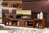 Good Price Living Room Cabinet TV Stand Two Side Cabinet