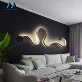 Indoor Modern LED Wall Lamp Sofa Bedside Lighting Fixture