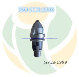 Auger Teeth China Bullet Teeth Rock Bits (CP3055L/25C) for Rotary Drilling