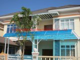 New Construction Building Material Polycarbonate Prices