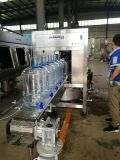 Automatic Pure Mineral Liquid Drinking Water Filling Packing Machine for Bottle with Tap Used in Viet Nam Philippines Malaysia Myanmar