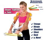 Wonder Arms Exerciser Multi-Power Home Fitness Equipment