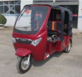 200cc 3 Wheel Passenger Gasoline Tricycle for Africa Market