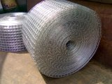 High Quality Black Welded Wire Mesh (A142 A98)