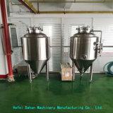 Stainless Steel Beer Machine Brewery Beer Equipment 200L Fermentation Tanks