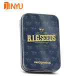 Hot Sale Small Playing Cards and Name Cards Metal Box