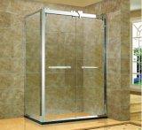 8mm Rectangle Sliding Shower Enclosure