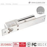 5 Wire Electric Bolt Lock with Low Temperature, Signal & Time