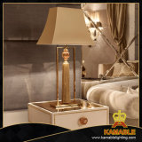 Hotel Guestroom Decorative Crystal Tassels Table Lamp (KA170418)