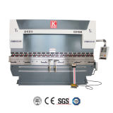 Sheet Steel Hydraulic CNC Sheet Metal Press Brake