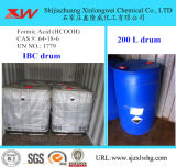 Price of 85% Formic Acid, China Supplier of HCOOH