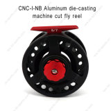 Best Selling Alum Die-Casting Machine Cut Classic Fly Reel