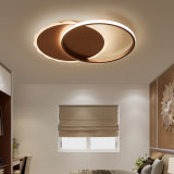 Cheap Ceiling Lights Acryliclampshade for Living Room Bedroom Kitchen Fixtures (WH-MA-83)